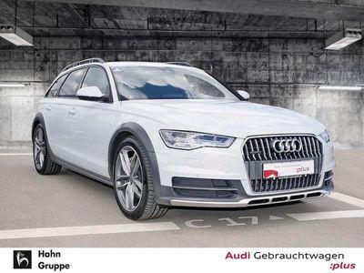 gebraucht Audi A6 Allroad quattro 3.0TDI qu.TIP EU6 Matrix AHK Pano B&O CAM