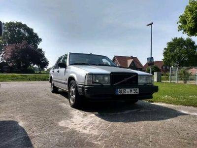 gebraucht Volvo 740 mit Gasanlage