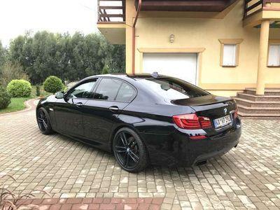 gebraucht BMW 440 550 M550dPS AWD+RWD Tuning Keramik HUD Soft Key