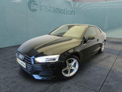 gebraucht Audi A5 A5Coupι QUATTRO SPORT 3.0TDI 218PS.STRONIC.XENO