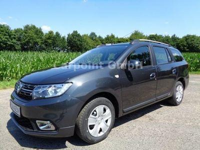 gebraucht Dacia Duster TCe 100 2WD Prestige Vollausstattung