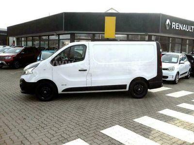 gebraucht Renault Trafic Kasten L1H1 2,9t Komfort