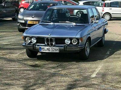 gebraucht BMW 2500 Serie E3