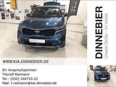 gebraucht Kia Sorento 1.6T HEV 2WD AT6 VIS BCA STY Standheizung Neuwagen, bei Autohaus Dinnebier GmbH