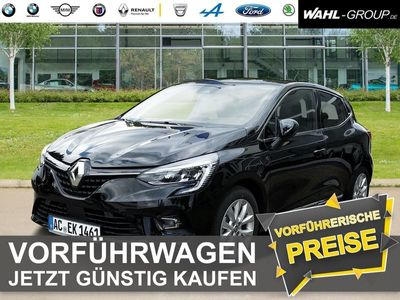 gebraucht Renault Clio INTENS TCe 130 EDC Intens