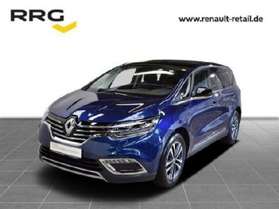 gebraucht Renault Espace 5 1.8 TCE 225 INTENS AUTOMATIK VAN
