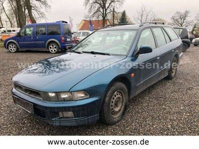 gebraucht Mitsubishi Galant 2,5 V6-24 *KLIMA*Fahrbereit*