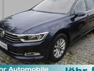 gebraucht VW Passat Variant 2.0 TDI Comfort. *Navi*LED*AHK*Head-up*Standheizung*