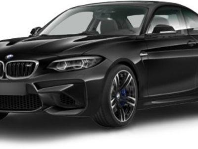 gebraucht BMW M2 M2DKG NAVI-Prof DrAss DAB H/K GLASDACH