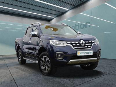 gebraucht Renault Alaskan Alaskan Intens dCi 190 Automatik Fahrerairbag NSIntens dCi 190 Automatik Fahrerairbag NS