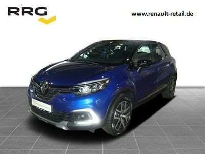gebraucht Renault Captur TCe 150 Version S