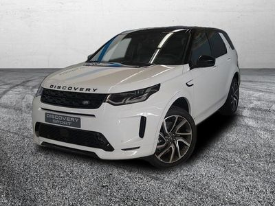 gebraucht Land Rover Discovery Sport D180 R-Dynamic SE neues Modell My20