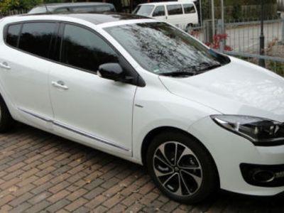 gebraucht Renault Mégane Bose Edition ENERGY TCe 130 Start & Stop
