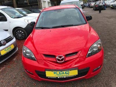 used Mazda 3 2.0 Active Kinataro