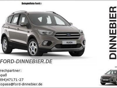 gebraucht Ford Kuga COOL&CONNECT AWD 1.5EB *NAVI*SitzHzg*KlimaAuto* Tageszulassung, bei Autohaus Dinnebier GmbH