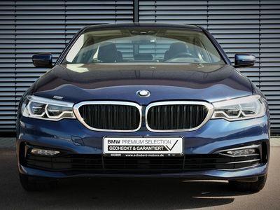 gebraucht BMW 540 iA xDrive