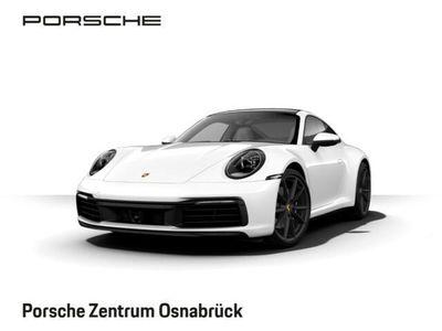 gebraucht Porsche 911 Carrera 4S 992 Sport-Chrono Liftsystem BOSE