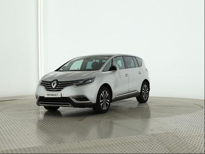 gebraucht Renault Espace 5 1.8 TCE 225 LIMITED DELUXE 7 Sitzplätz