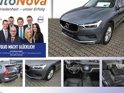 used Volvo XC60 D4 DPF AWD Momentum Standhzg,Rückfahrkamera