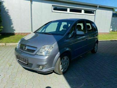 gebraucht Opel Meriva Edition