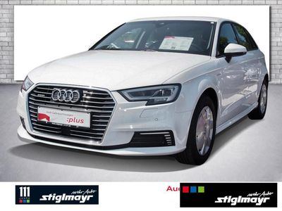 gebraucht Audi A3 Sportback e-tron 1.4 TFSI S-tronic LED+Navi