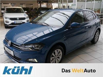 gebraucht VW Polo VI 1.6 TDI Highline