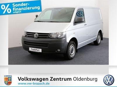 gebraucht VW Transporter T5Kasten Klima,SHZ,PDC,GRA,3-Sitzer