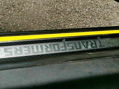 gebraucht Chevrolet Camaro SS V8 6;2 USA transformer...