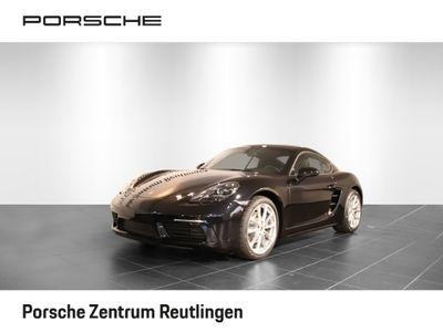 gebraucht Porsche 718 Cayman Fzg. verfügbar ab 19.03.2020