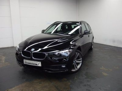 gebraucht BMW 318 i Touring+Navi+PDC+SHZ+Freisprech.+Komfortz.+