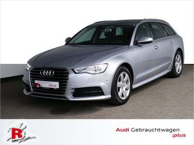 gebraucht Audi A6 Avant 2.0 TFSI qu. GRA NAVI FSE KAM XENON