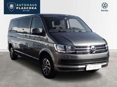 gebraucht VW Caravelle T62.0 TDI DSG Comfortline NAVI+KAMERA