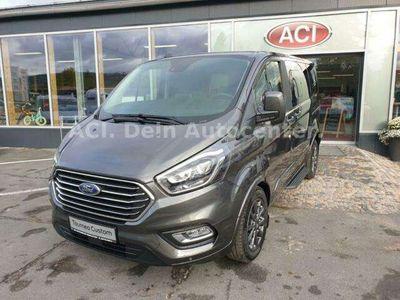 gebraucht Ford Custom TourneoL1 Titanium X/Standheizung