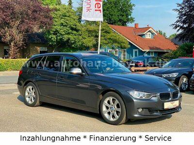 gebraucht BMW 328 Touring i NAVI/PDC/LED/BORDCOMPUTER/ALUFELGEN