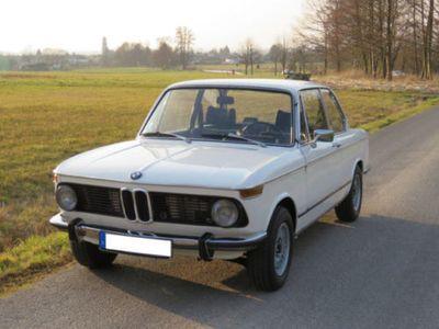 gebraucht BMW 1602 2002