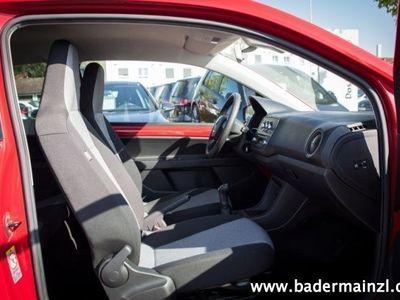 gebraucht Skoda Citigo Ambition 1.0 Klimaanlage, Einparkhilfe,