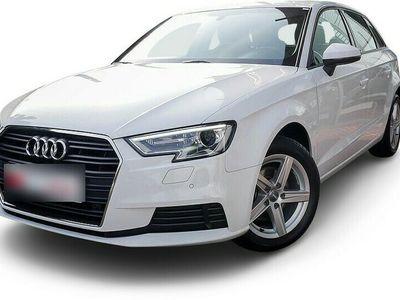 gebraucht Audi A3 Sportback A3 1.6 TDI FSE PDC SHZ XENON NAVI EU6