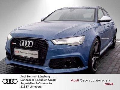 used Audi RS6 Avant performance Alu21 LEDScheinw.HeadUp