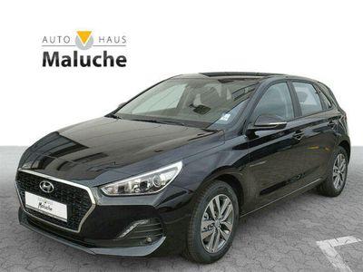 gebraucht Hyundai i30 Trend 1.4 GDI 16 Alu -5 Jahre Garantie!