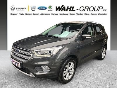 gebraucht Ford Kuga Cool&Connect Klimaaut. PDC
