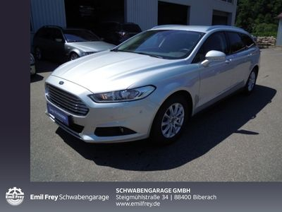 gebraucht Ford Mondeo Turnier 1.5 EcoBoost Start-Stopp Business Edition