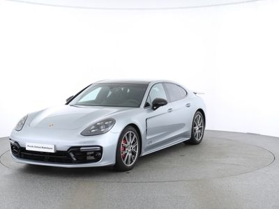 used Porsche Panamera GTS (PDCC Sport & Adaptive Sportsitze)