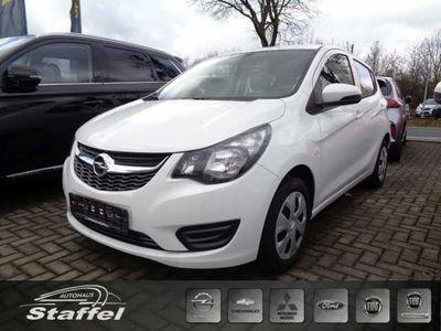 gebraucht Opel Karl 1.0 ecoFLEX Edition bei Gebrachtwagen.expert