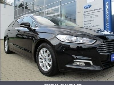 gebraucht Ford Mondeo Turnier 1.5 EcoBoost Business Edition NAVI