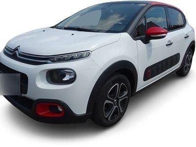 gebraucht Citroën C3 C3Pure Tech 110 SHINE +KAMERA/GLASDACH/KEYLESS