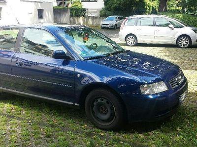 gebraucht Audi A3 Gepflegterzu verkaufen