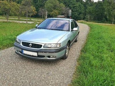 gebraucht Renault Safrane 2.2 dT