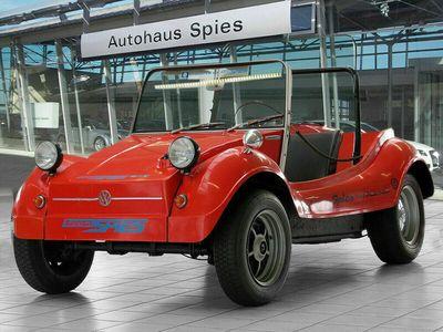 gebraucht VW Buggy als Cabrio/Roadster in Dierdorf