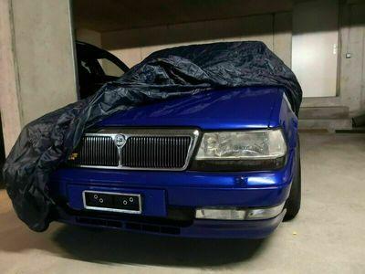 gebraucht Lancia Thema i.e. als Limousine in walldorf