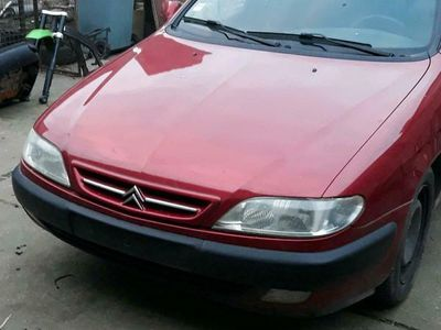 gebraucht Citroën Xsara 2.0 HDI